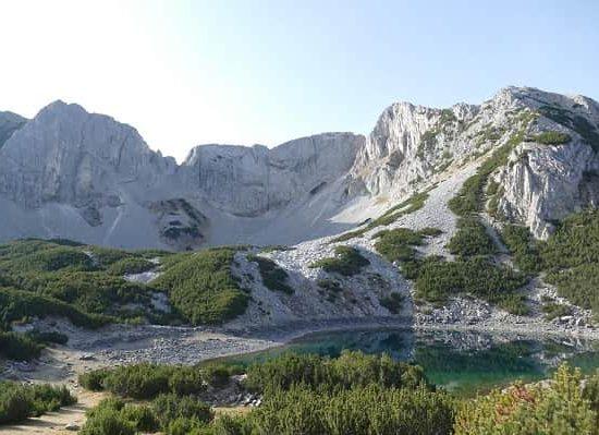 връх Синаница есен