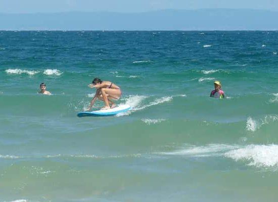 уроци по хавайски сърф